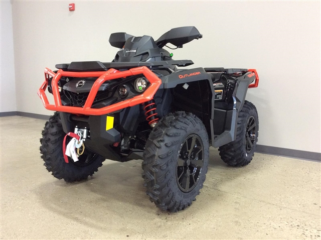 2019 Can-Am Outlander XT 650 at Jacksonville Powersports, Jacksonville, FL 32225