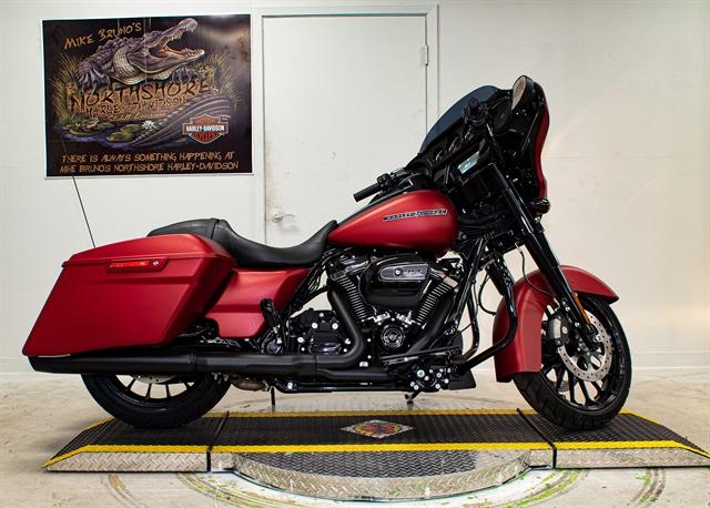 2019 Harley-Davidson Street Glide Special at Mike Bruno's Northshore Harley-Davidson