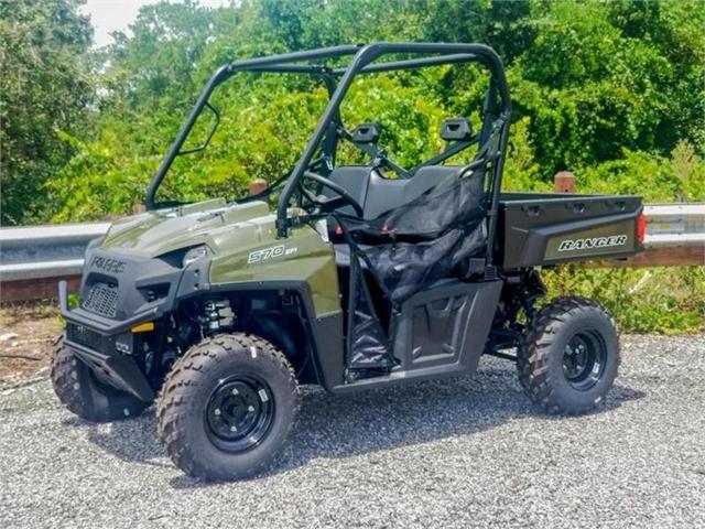 2022 Polaris Ranger 570 Full-Size Base at Lynnwood Motoplex, Lynnwood, WA 98037
