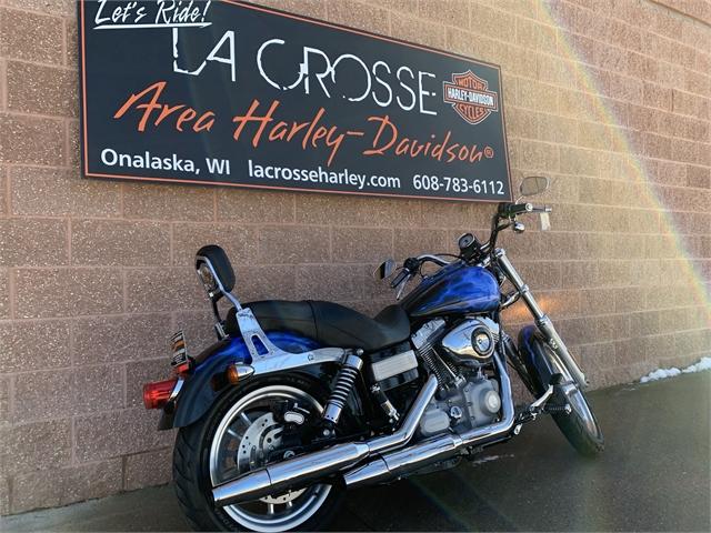 2010 Harley-Davidson Dyna Glide Super Glide at La Crosse Area Harley-Davidson, Onalaska, WI 54650