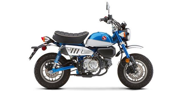 2021 Honda MONKEY125M Base at Columbanus Motor Sports, LLC