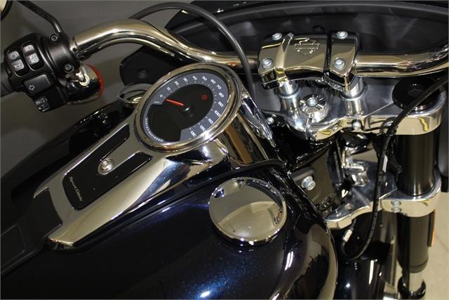 2020 Harley-Davidson Softail Sport Glide at Platte River Harley-Davidson