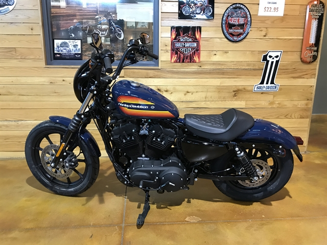 2020 Harley-Davidson Sportster Iron 1200 at Thunder Road Harley-Davidson
