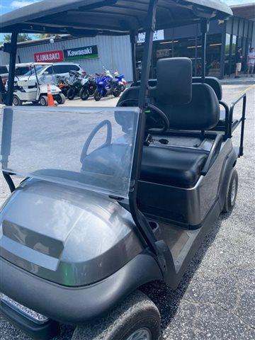 2019 Club Car PRECEDENT at Powersports St. Augustine