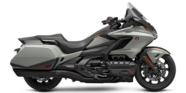 2021 Honda Gold Wing Base at Wild West Motoplex