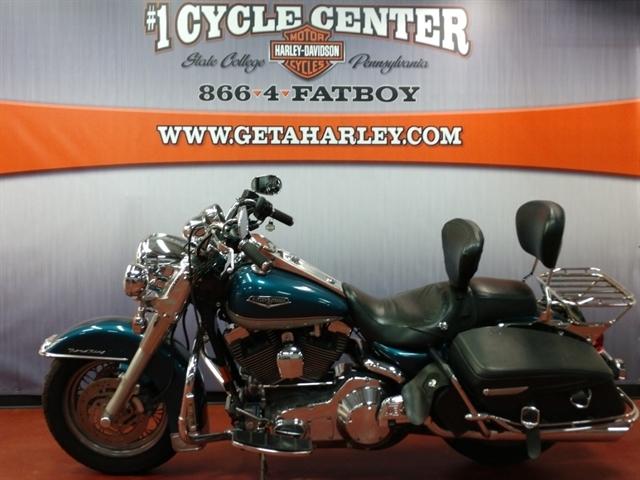 2004 Harley-Davidson Road King Classic at #1 Cycle Center Harley-Davidson