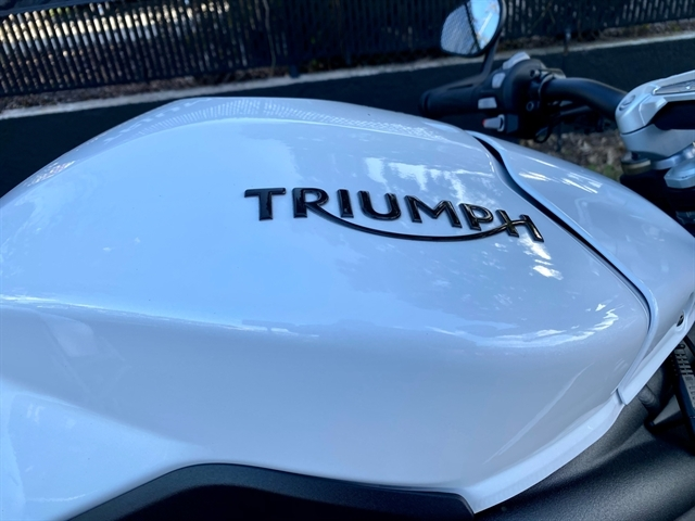 2020 Triumph Speed Triple S S at Tampa Triumph, Tampa, FL 33614