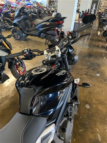 2018 Triumph Street Triple RS Phantom Black RS at Powersports St. Augustine