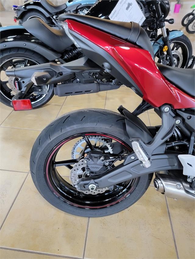 2021 Kawasaki Ninja 650 ABS at Sun Sports Cycle & Watercraft, Inc.