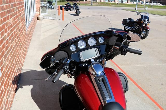 2018 Harley-Davidson Electra Glide Ultra Limited at Zylstra Harley-Davidson®, Ames, IA 50010