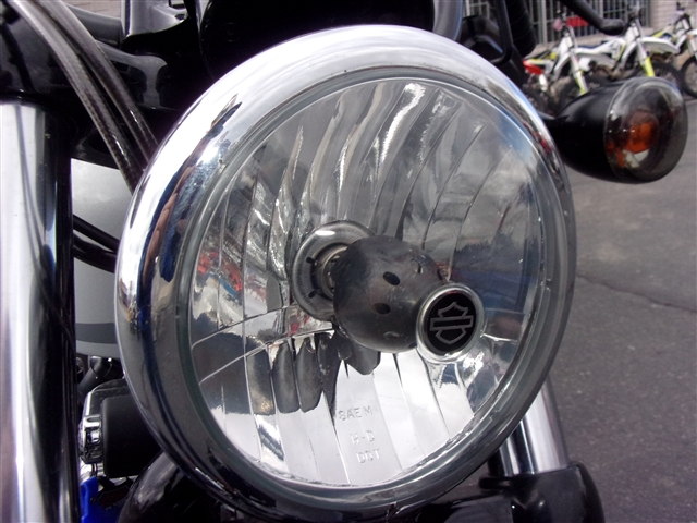 2010 Harley-Davidson Sportster Forty-Eight at Bobby J's Yamaha, Albuquerque, NM 87110