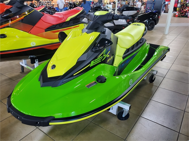 2021 Yamaha WaveRunner EX Sport at Sun Sports Cycle & Watercraft, Inc.