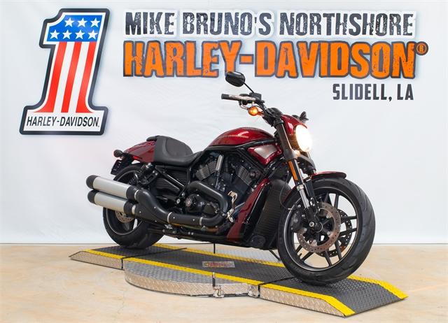 2016 Harley-Davidson V-Rod Night Rod Special at Mike Bruno's Northshore Harley-Davidson