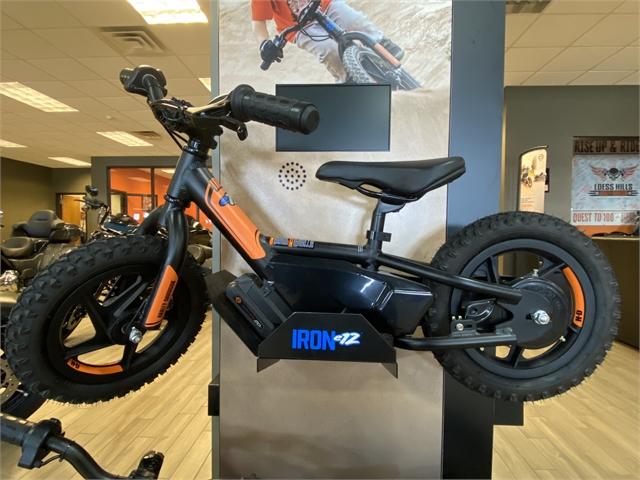 2020 Harley-Davidson IRONe 12 at Loess Hills Harley-Davidson
