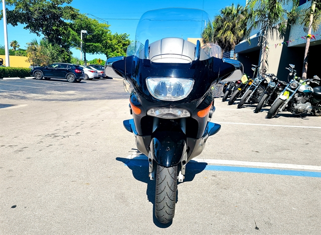 2009 BMW K 1200 LT at Fort Lauderdale