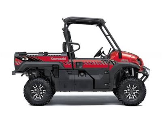 2018 Kawasaki Mule PRO-FXR Base at Youngblood Powersports RV Sales and Service