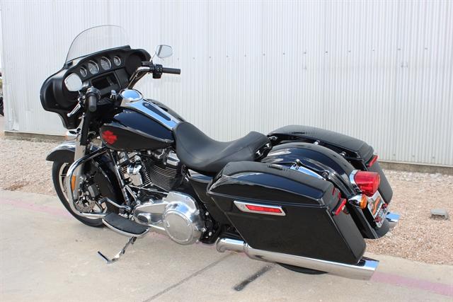2019 Harley-Davidson Electra Glide Standard at Gruene Harley-Davidson