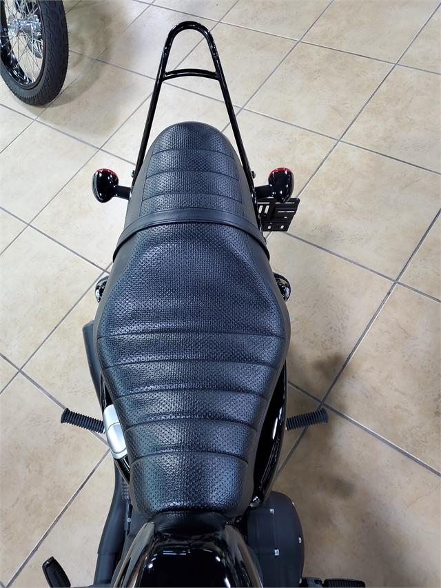 2019 Harley-Davidson Sportster Iron 1200 at Sun Sports Cycle & Watercraft, Inc.