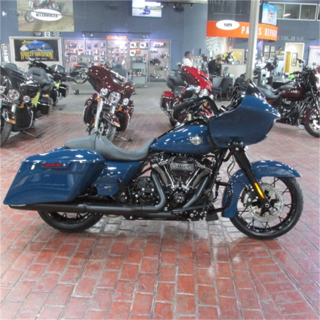 2021 Harley-Davidson Touring FLTRXS Road Glide Special at Bumpus H-D of Memphis