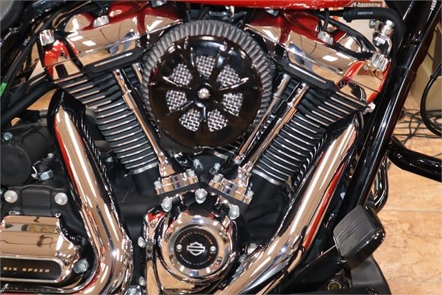 2017 Harley-Davidson Street Glide Special at 1st Capital Harley-Davidson
