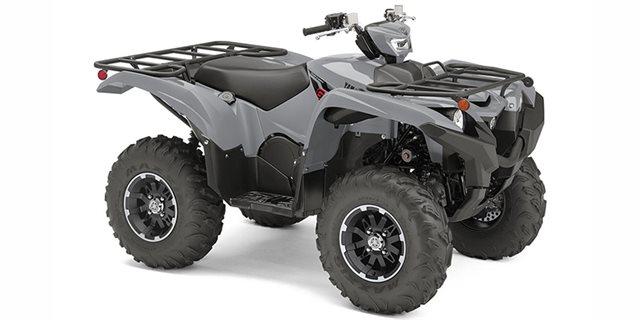 2021 Yamaha Grizzly EPS at Extreme Powersports Inc