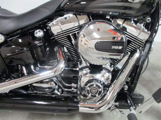 2016 Harley-Davidson Softail Breakout at Suburban Motors Harley-Davidson