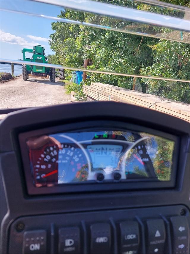 2021 Hisun Sector E1 at Southwest Cycle, Cape Coral, FL 33909