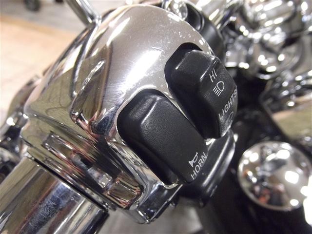 2004 Harley-Davidson Softail Deuce at Waukon Harley-Davidson, Waukon, IA 52172