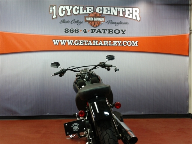2016 Harley-Davidson FLS - Softail Slim at #1 Cycle Center Harley-Davidson