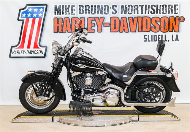 2006 Harley-Davidson Softail Springer Classic at Mike Bruno's Northshore Harley-Davidson