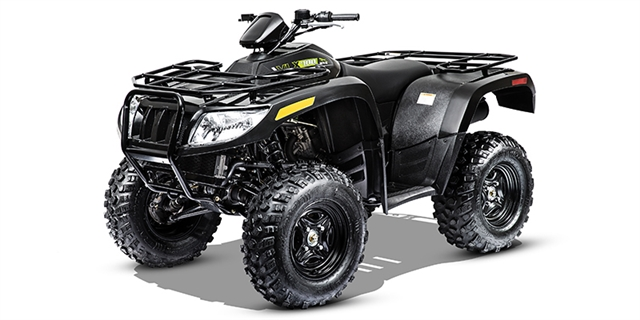 2017 Arctic Cat 700 VLX at Lincoln Power Sports, Moscow Mills, MO 63362