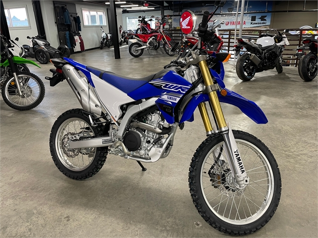 2020 Yamaha WR 250R at Extreme Powersports Inc