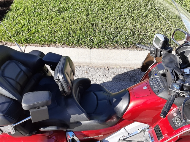 2003 HONDA GOLDWING at Southwest Cycle, Cape Coral, FL 33909