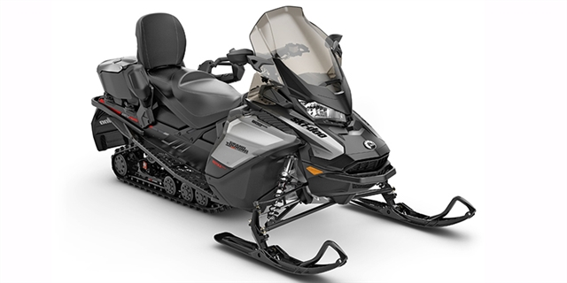 2019 Ski-Doo Grand Touring Limited 900 ACE at Hebeler Sales & Service, Lockport, NY 14094