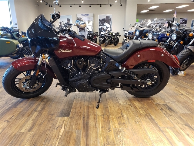 2020 Indian Scout Sixty at Youngblood RV & Powersports Springfield Missouri - Ozark MO