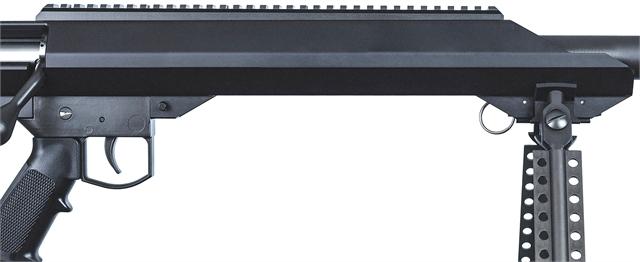 2020 Barrett Rifle at Harsh Outdoors, Eaton, CO 80615