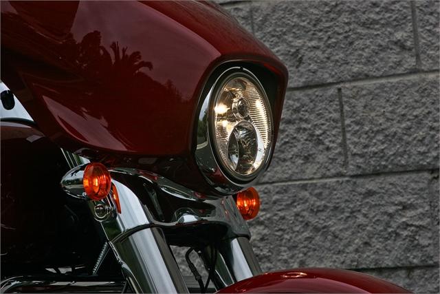 2021 Harley-Davidson Grand American Touring Street Glide at Ventura Harley-Davidson
