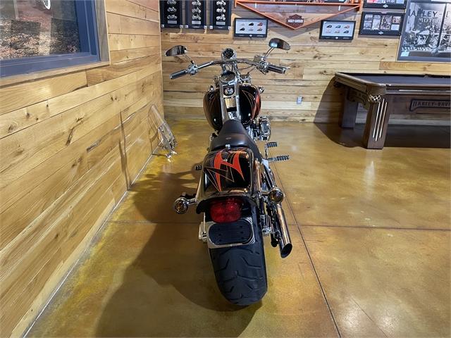 2006 Harley-Davidson Softail Standard at Thunder Road Harley-Davidson