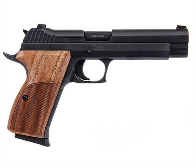 2019 Sig Sauer P210 Standard at Harsh Outdoors, Eaton, CO 80615