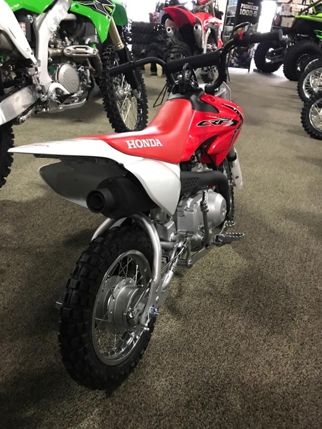 2020 Honda CRF 50F at Dale's Fun Center, Victoria, TX 77904