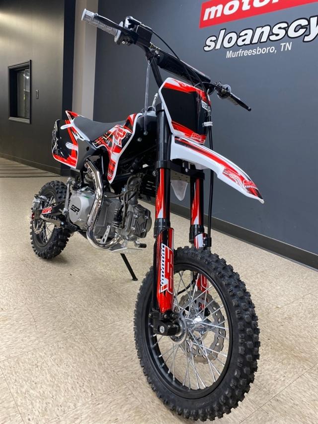 2021 SSR Motorsports SR140 TR at Sloans Motorcycle ATV, Murfreesboro, TN, 37129