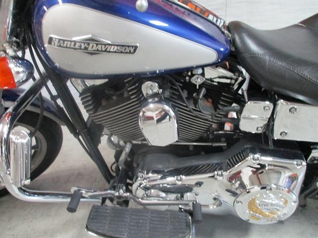 2001 Harley-Davidson FXDL DYNA LOW RIDER at Suburban Motors Harley-Davidson