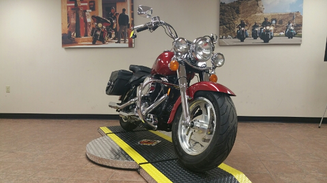 1999 HARLEY FSTF at Harley-Davidson® Shop of Winona, Winona, MN 55987