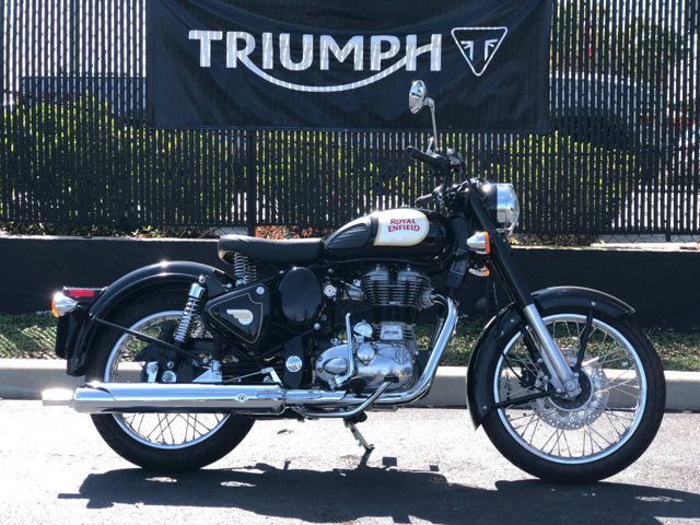 2017 Royal Enfield Classic 500 at Tampa Triumph, Tampa, FL 33614