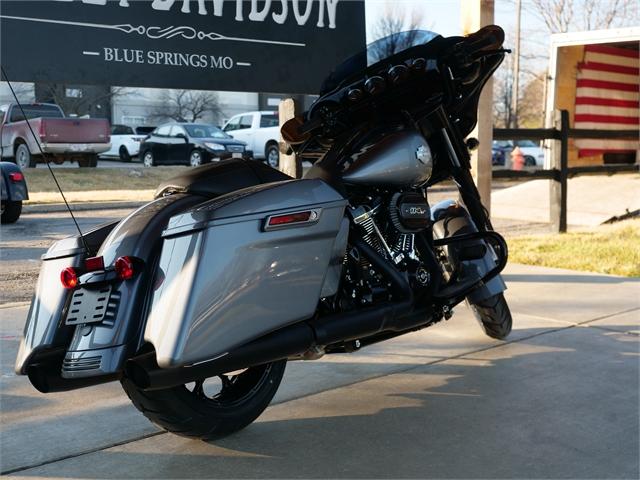 2021 Harley-Davidson Touring FLHXS Street Glide Special at Outlaw Harley-Davidson