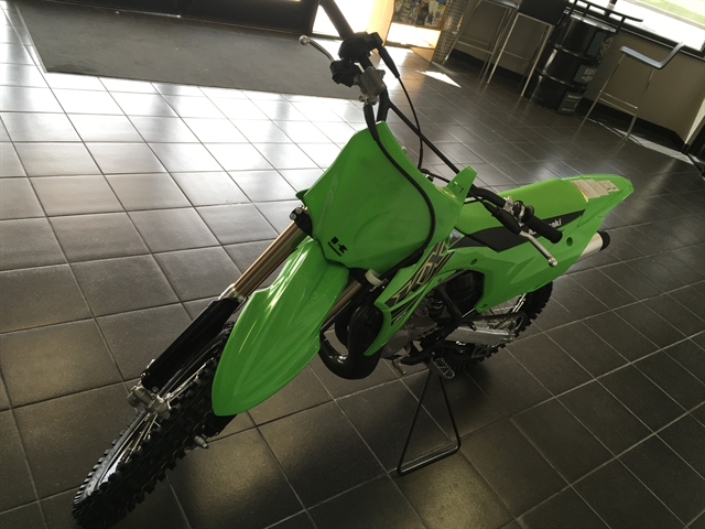 2021 Kawasaki KX 85 at Champion Motorsports