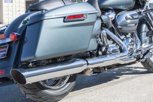 2020 Harley-Davidson Touring Road Glide at Javelina Harley-Davidson