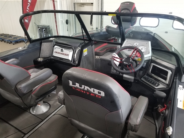 2021 LUND 1975 TYEE LIMITED at Pharo Marine, Waunakee, WI 53597