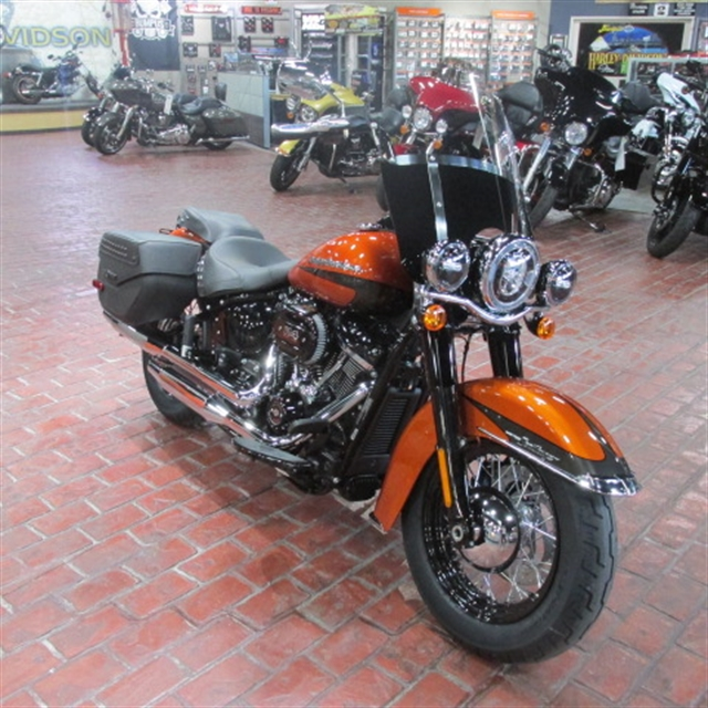 2020 Harley-Davidson Softail Heritage Classic at Bumpus H-D of Memphis