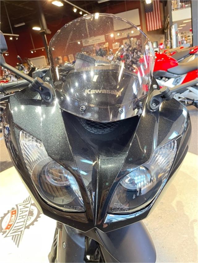 2012 Kawasaki Ninja ZX-6R at Martin Moto